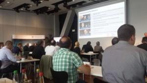 SAP Sicherheit Konferenz