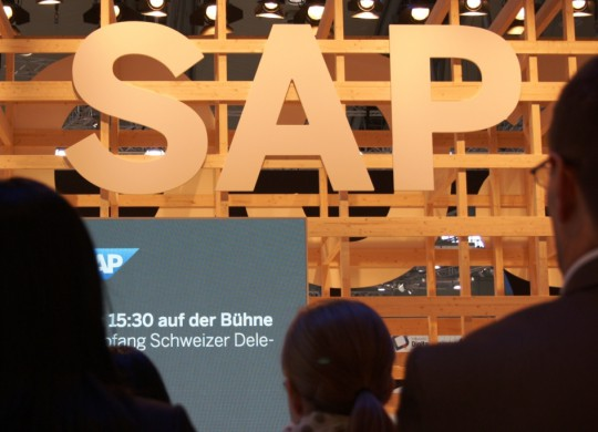 SAP S/4HANA Enterprise Management