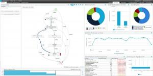 Celonis Process Mining Screenshot P2P