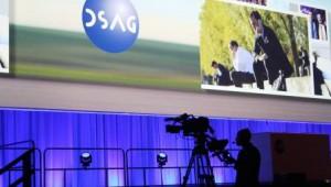 DSAG Technologietage 2016 Hamburg