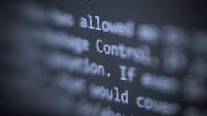 Datenexport SAP sperren