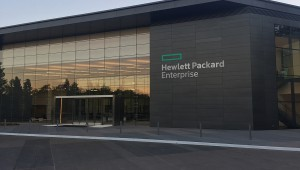 SAP Split HPE HP