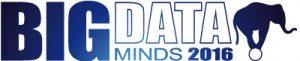 Big Data Minds 2016