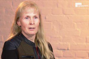 SAP Reifegradmessung Diana Bohr