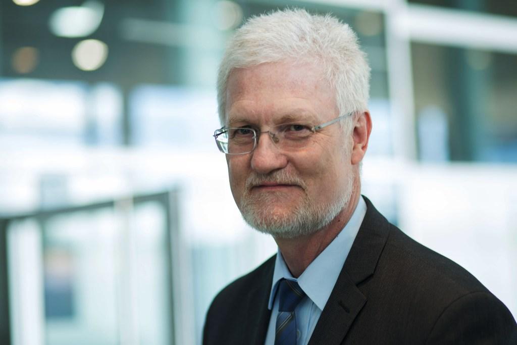 Ralf Peters DSAG