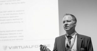 Markus Schumacher SAP Sicherheit Virtual Forge