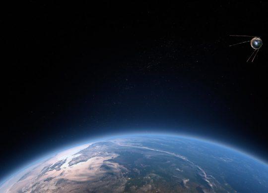 SAP Satellitendaten Microservices
