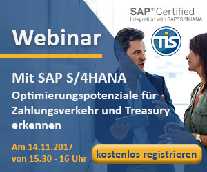 SAP S/4HANA Financials