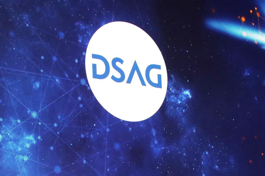 DSAG Cloud