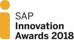 SAP Innovation Awards Logo