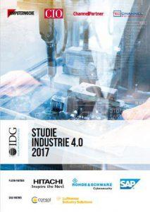 Studie Industrie 4.0