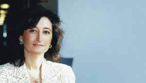 Elena María Ordóñez del Campo