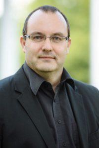 Hartmut Wittig