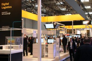 Hannover Messe SAP 2017