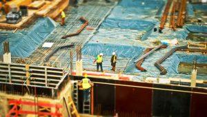 SAP Sicherheit Baustellen