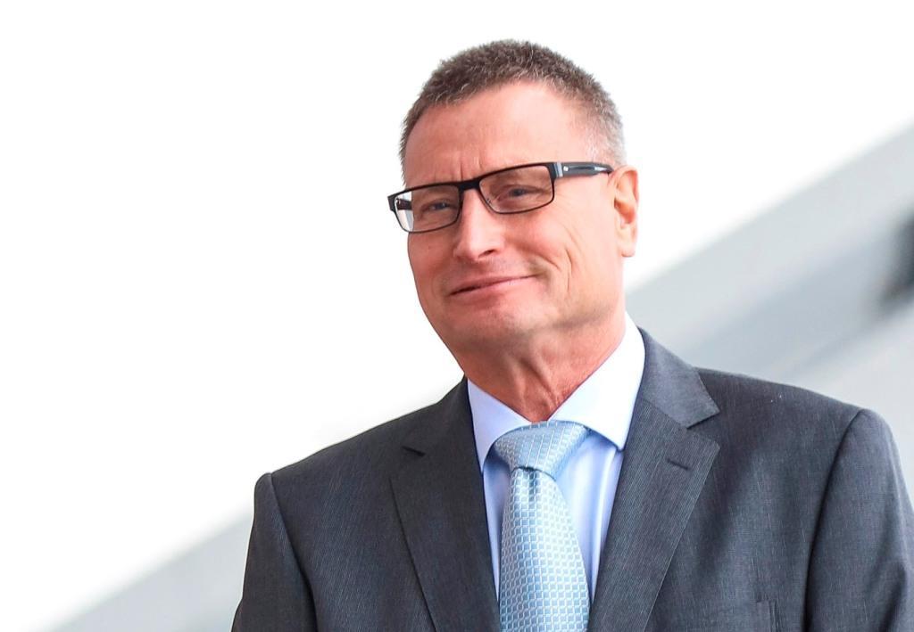 Otto Schell DSAG