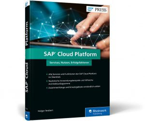 SAP Cloud Platform Buch
