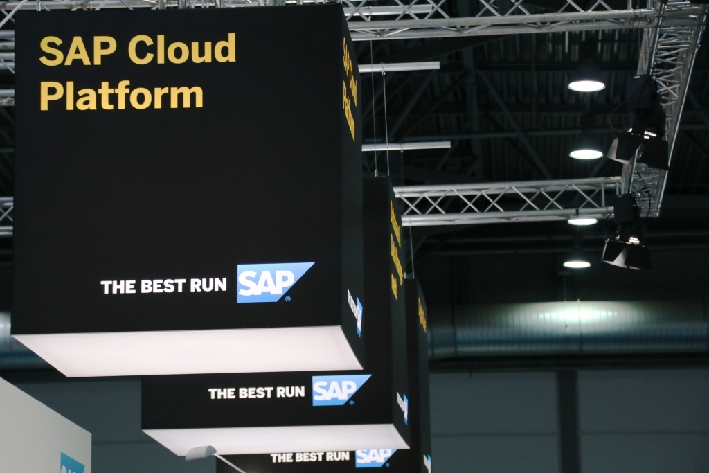 SAP Cloud Platform