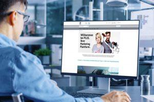 B2B Marketing Plattform ergänzt Online-Sales-Lösung