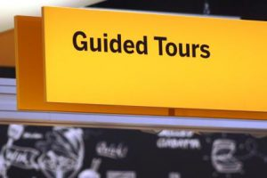 Guided Tours SAP