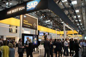 Hannover Messe SAP