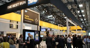 Hannover Messe SAP
