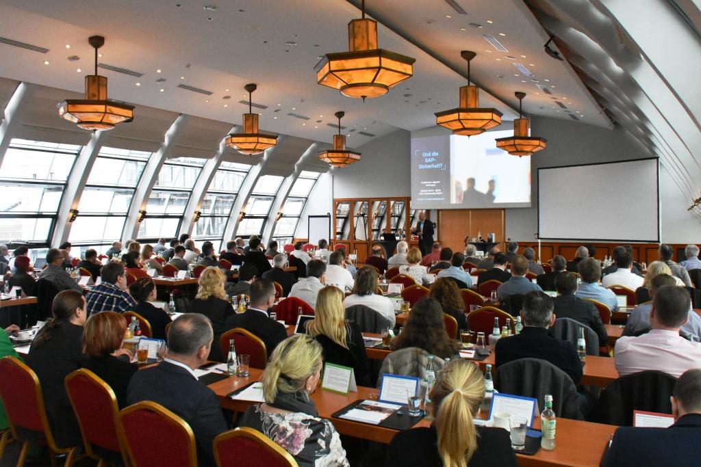 IBS Schreiber Security Convention 2019