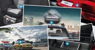 SAP Commerce Volkswagen Zubehör