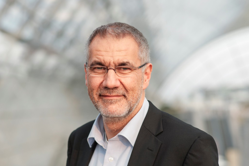 Dr. Alexander Ziesemer - DSAG Security