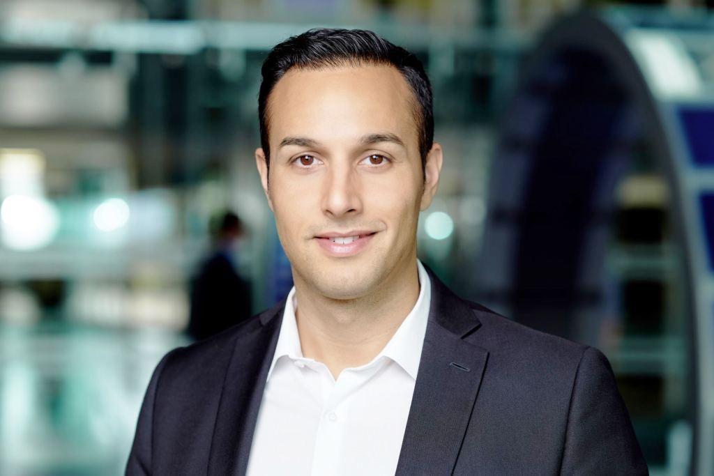 Ramin Mirza - SAP