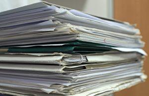 SAP Dokumente
