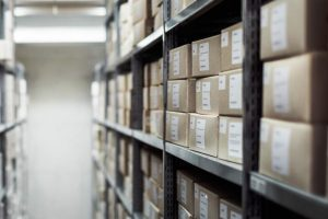 SAP Stock Room Management