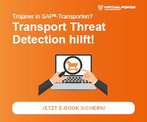 SAP Transport Risiken