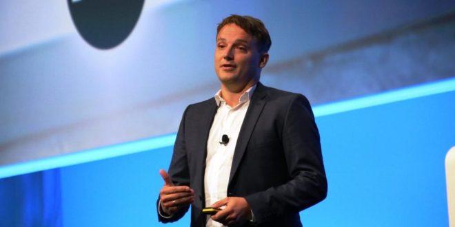 Christian Klein SAP CEO