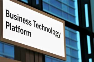 SAP Business Technology Platform