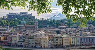 Salzburg CCoE