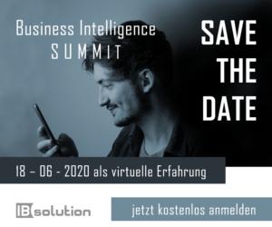 SAP BI Summit 2020