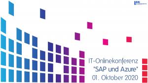 SAP-und-Azure-ITOK20