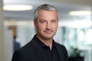 Bert Schulze SAP