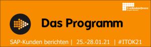 ITOK21 Programm