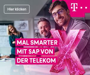 SAP Telekom