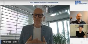 SAP-Integration-Raml-Henzler-Livestream