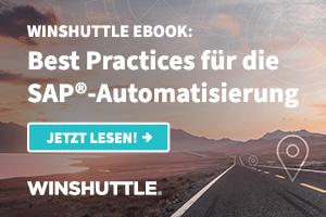 SAP Stammdaten
