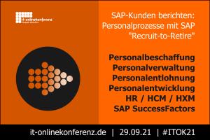 SAP HCM SuccessFactors