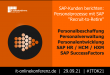 ITOK21-HR-SAP-HCM