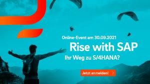 RISE with SAP S/4HANA